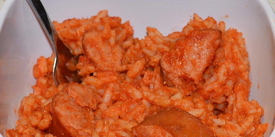 charleston red rice recipe
