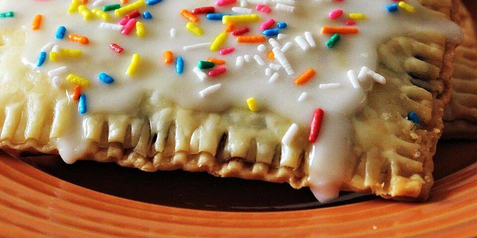 pop tarts recipe