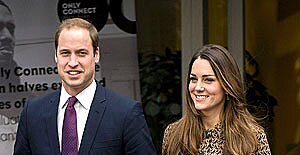 Prince George Is Growing Fast, Says Proud Mom Kate