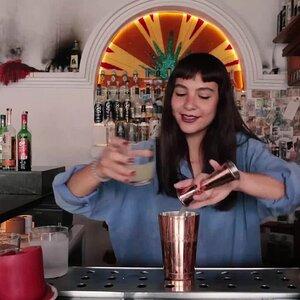 """Receta para preparar un cóctel Mai Tai """"Teresita"""""""