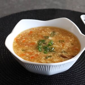 Chef John's Hot and Sour Soup