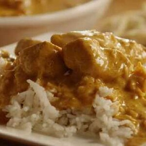 Easy Indian Butter Chicken