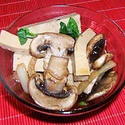 Fake Sukiyaki