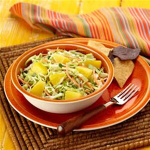 South of the Border Slaw from DOLE®