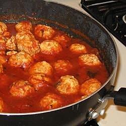 Beef Cocktail Meatballs