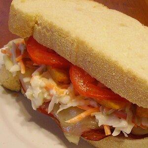 Primanti-Style Sandwiches