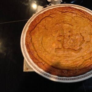 Family-Favorite Pumpkin Pie