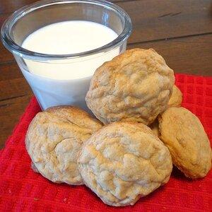 Heath® Bar Cookies