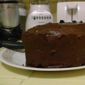 Welfare Cake