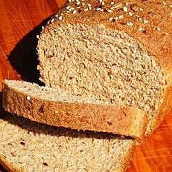 Dee's Health Bread