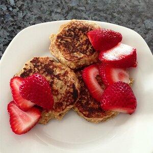 Shalvie's Passover Pancakes