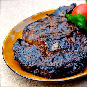 Quick-and-Easy Steak Marinade