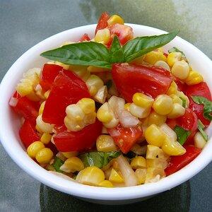 Summer Corn Salad