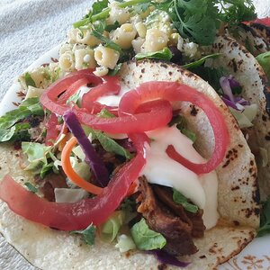 Chipotle Roast for Tacos and Sandwiches