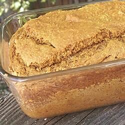 Pumpkin Bread VI