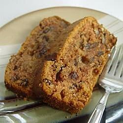 Applesauce Cake I