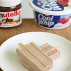 Nutella® Ice Pops
