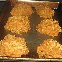 Sweet Potato Balls Appetizer