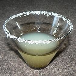 Mexican Martinis