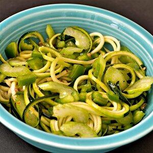 Joses's Zucchini Salad
