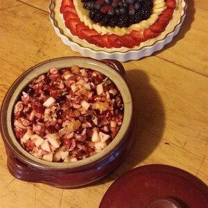 Best Cranberry Salad