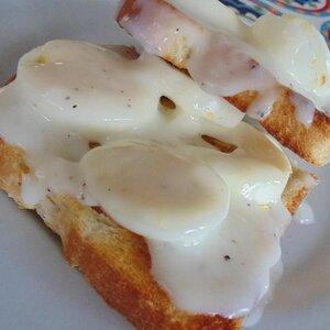 Memaw's Country Eggs Goldenrod