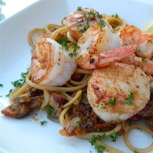 Seafood Rivera