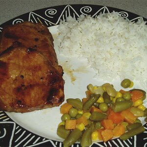 Lemonade Pork Chops