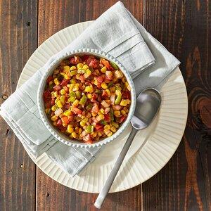 Cajun Spiced Corn