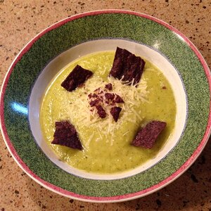 Squash Soup
