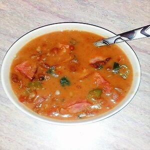 Charro Beans (Frijoles Charros)
