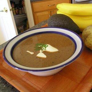 Black Bean Soup II