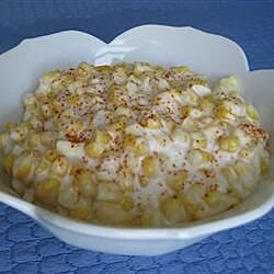 Gulliver's Cream Corn