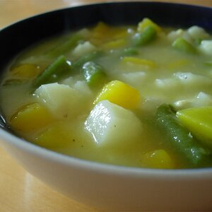 Three Sisters Soup