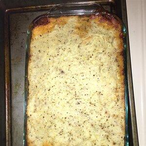 Shepherd's Pie III