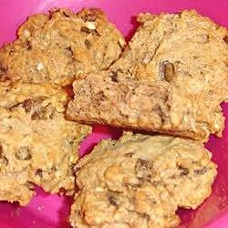 Grandma's Apple Cookies