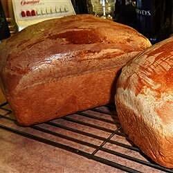 Fennel Seed and Orange Peel Bread