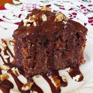 Western Pound Cake