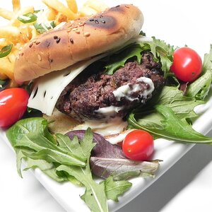 Juicy Gourmet Burger Sliders