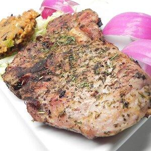 Pork Chop Rub