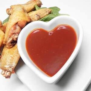 Carl's Wing Sauce