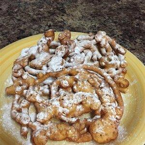 Funnel Cakes I