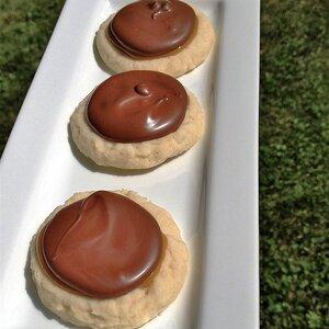 Smooth Chocolate Icing