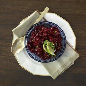 Jalapeno-Cranberry Relish