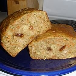 Mom's Pineapple-Zucchini Bread