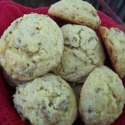 Beverly's Get Up & Go Breakfast Cookies