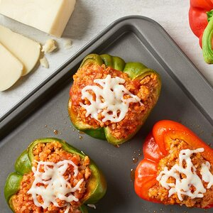 Stuffed Peppers from Green Giant®