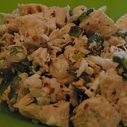 Traditional Chicken Keleguin
