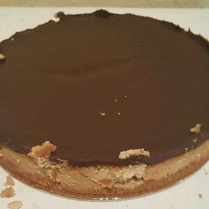 Guinness® Cheesecake