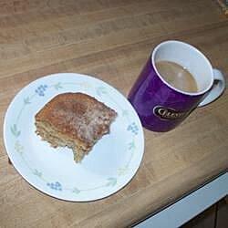 Amish Friendship Cake